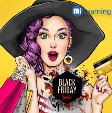 【文化大不同 】Black Friday 知多少?